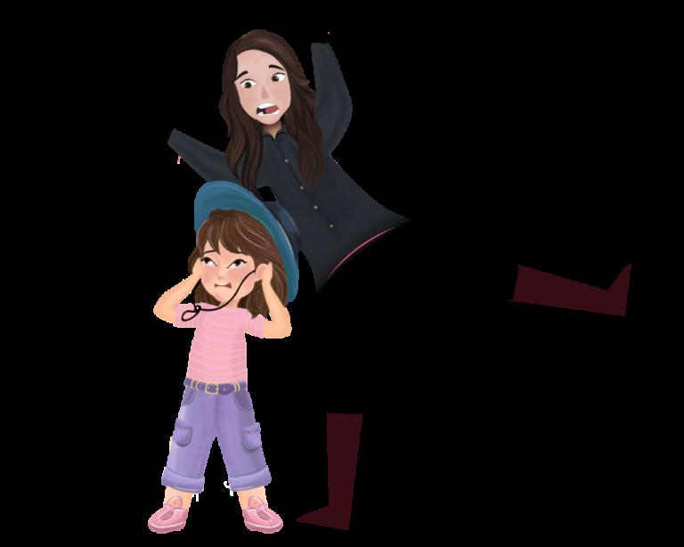 Сбивать ребенка с толку или влиять на него, чтобы разрушить их отношения с другим родителем