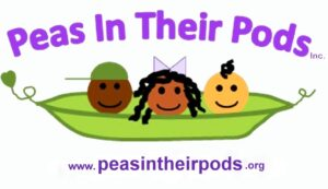 Peas In Their Pods